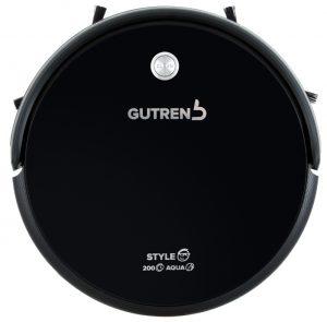 Робот-пылесос GUTREND STYLE 200 Aqua Black