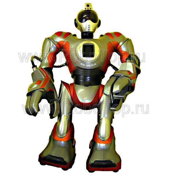 Робот RS Media V3