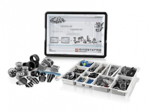 Ресурсный набор Lego Mindstorms Education EV3