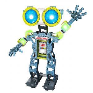 Игрушка MECCANO Робот-МЕКАНОИД G15