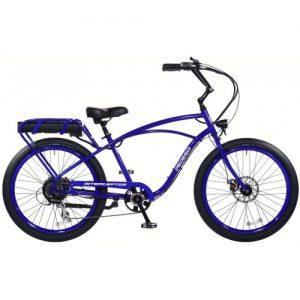 Электровелосипед PEDEGO INTERCEPTOR CLASSIC BLUE