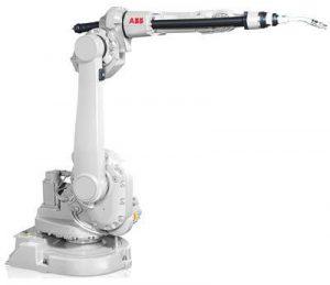 Промышленный робот ABB IRB 1600ID