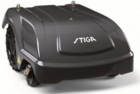 Роботы-газонокосилки: Stiga