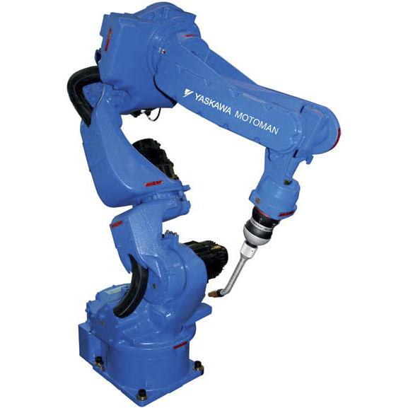 Промышленный робот Motoman VA1400