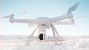 Квадрокоптер Xiaomi Drone 4k