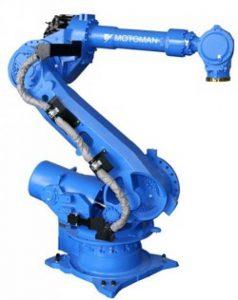 Промышленный робот Motoman ES165D-100