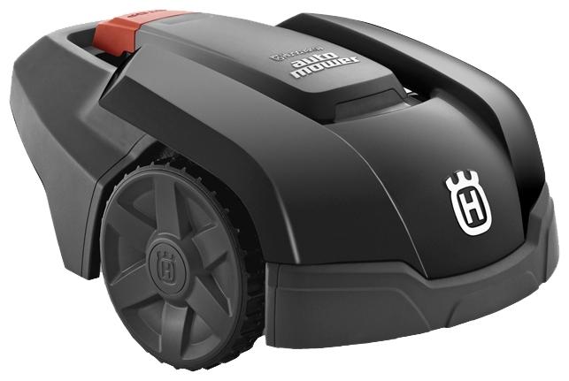 Робот-газонокосилка Husqvarna Automower 105