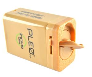 Дополнительный аккумулятор для Плео