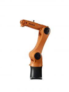 Промышленные роботы: Промышленные роботы KUKA