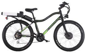 Электровелосипед Volteco Pedeggio Dual