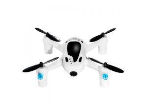 Квадрокоптер Hubsan X4 FPV PLUS H107D+
