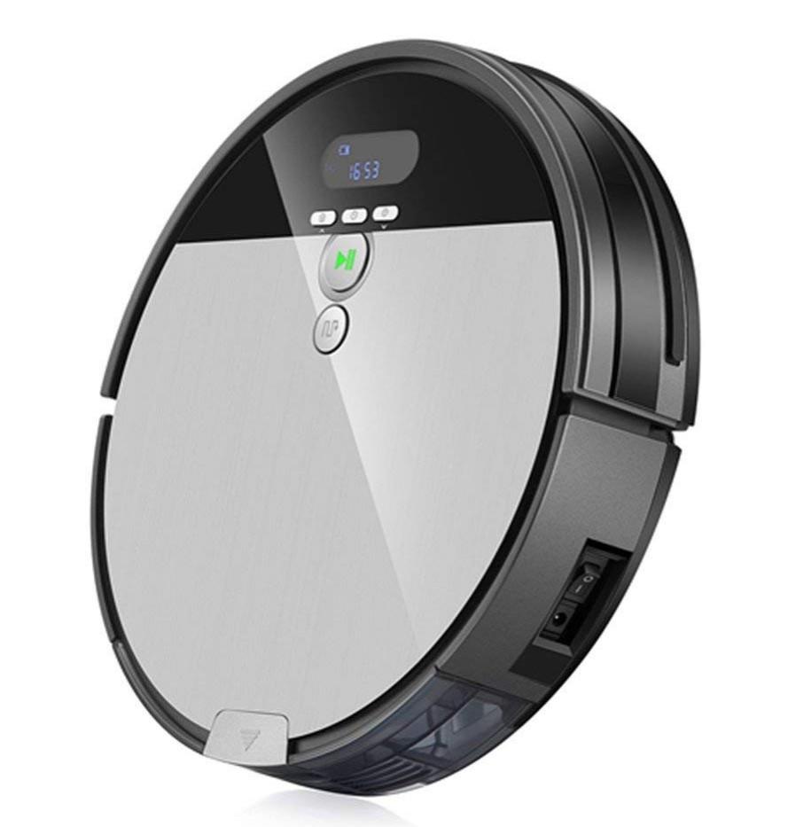 Робот пылесос iLife V8s