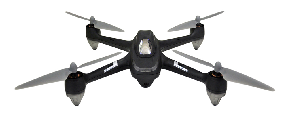 Квадрокоптер Hubsan X4 Cam Brushless H501C