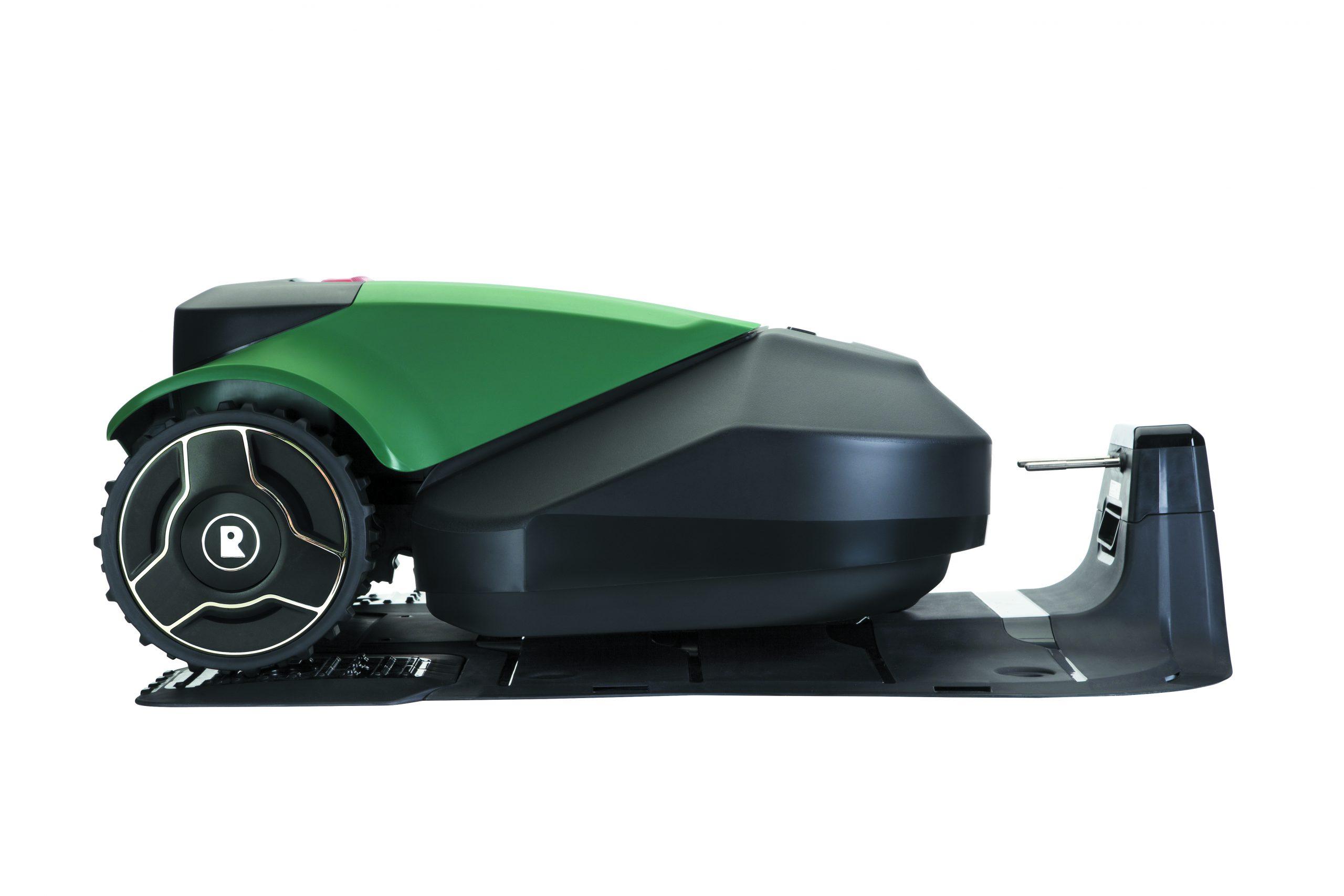Робот-газонокосилка Robomow RS 635