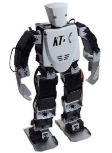 Kumotek KT-X Gladiator