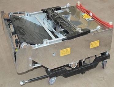 Робот-штукатур RoboPlaster 1500