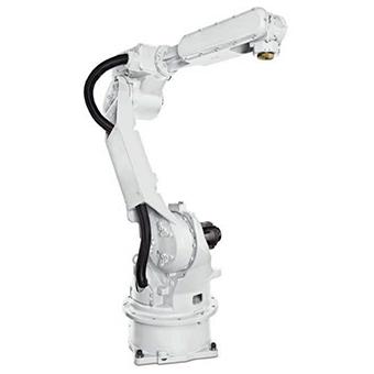 Промышленный робот Motoman HP20F-CR7