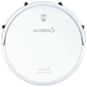 Робот-пылесос GUTREND STYLE 200 Aqua White