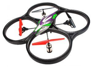 Квадрокоптер WL Toys V666