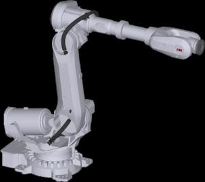 Промышленный робот ABB IRB 4600 60/2,05m