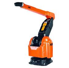 Промышленный робот ABB IRB 540