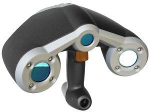 3D сканер Creaform Handyscan EXAscan