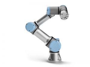 Промышленные роботы: Коллаборативные роботы от UNIVERSAL ROBOTS
