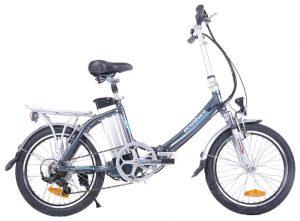 Электровелосипед Ecoffect Urban Runner 20