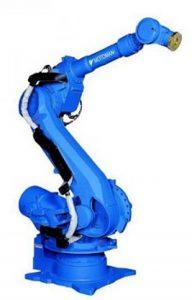 Промышленный робот Motoman ES280D