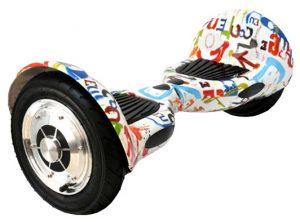 Гироцикл Smart Balance AMG 10