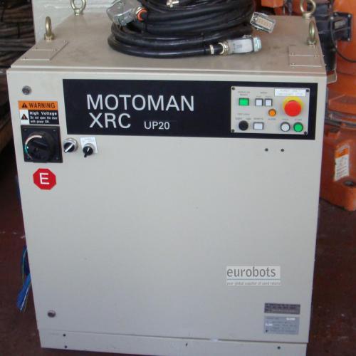 Промышленный робот Motoman HP20RDII-3