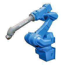 Промышленный робот Motoman EPX2800R