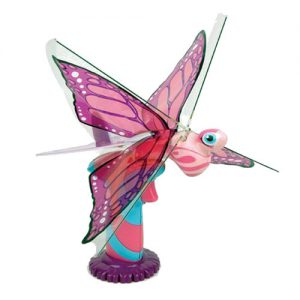 Летающая бабочка ButterFly