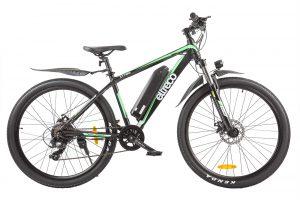 Велогибрид Eltreco XT-700