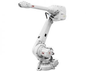 Промышленный робот ABB IRB 4600 40/2,55m