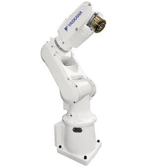 Промышленный робот Motoman MH3BM