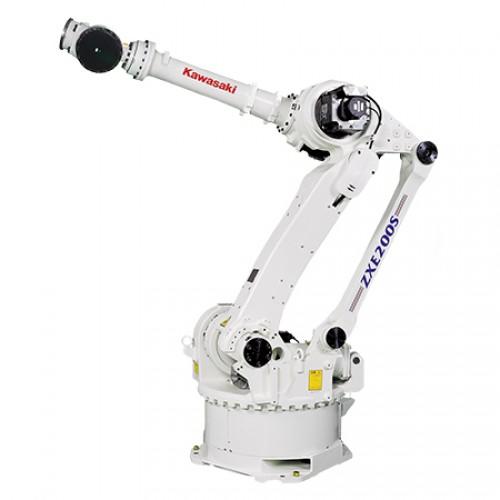 Промышленный робот Kawasaki ZX200S