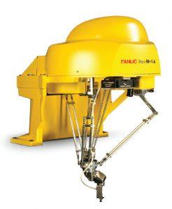 Fanuc M-1iA/0.5A
