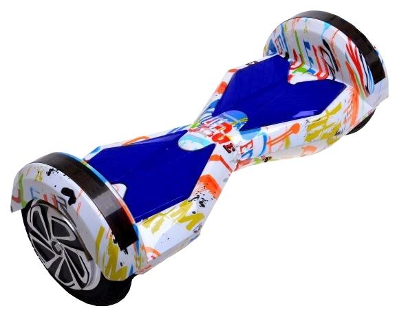 Гироцикл Smart Balance Wheel 8
