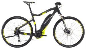 Электровелосипед Haibike Sduro Cross 4.0