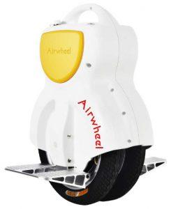 Моноколесо Airwheel Q1 170WH