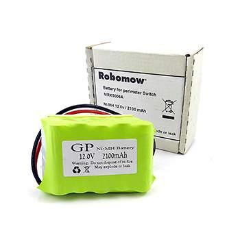Аккумуляторная батарея для блока контроля периметра