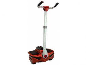 Гироцикл SCOOTERMAN YY01