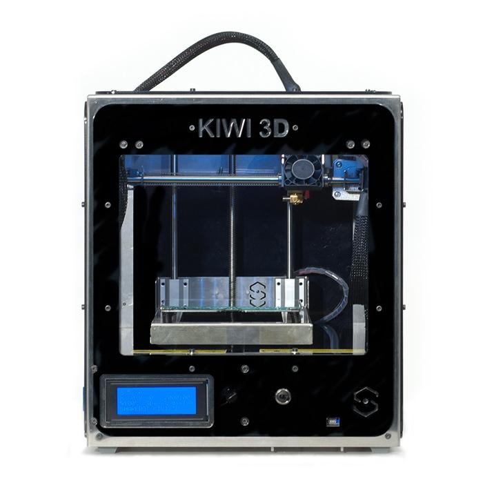 3D принтер ShareBot Kiwi — 3D