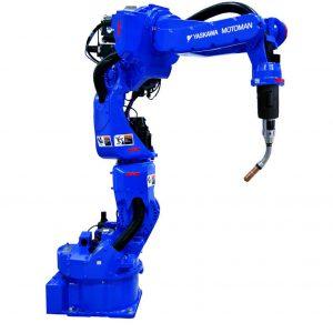 Промышленный робот Motoman VA1400 II