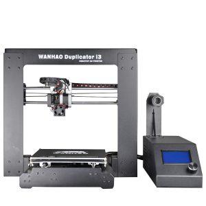 3D принтер Wanhao i3 v.2.0