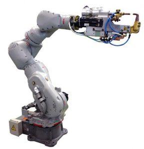 Промышленный робот Motoman VS50