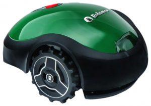 Робот-газонокосилка Robomow RX20u
