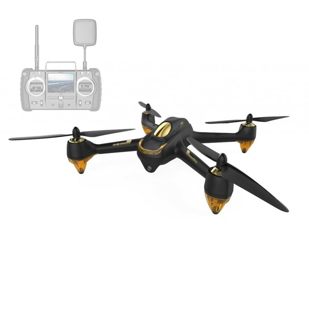 Квадрокоптер Hubsan H501S Pro Brushless High Edition-4