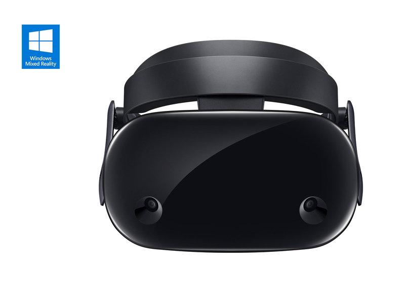 Очки виртуальной реальности Samsung HMD Odyssey — Windows Mixed Reality Headset-4